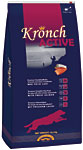 Kronch Active food for extra energy dogs